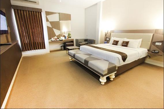Hotel Dafam Fortuna  malioboro - Suite Room