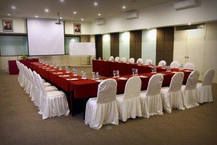 Graha Residen Surabaya - Ruang Rapat