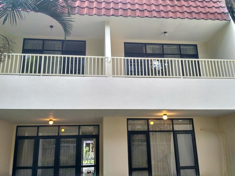 Graha Residen Surabaya - Balcon
