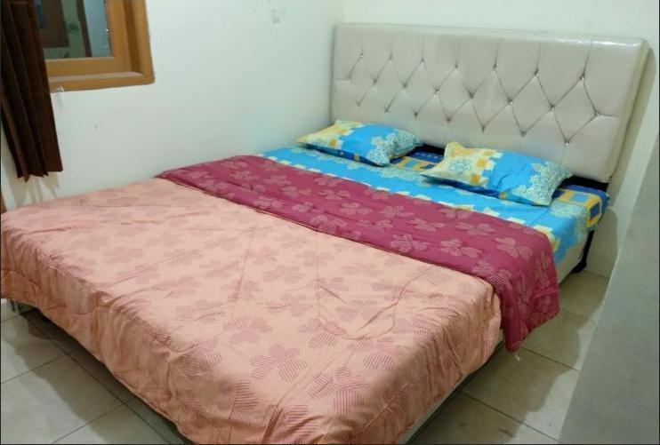 Mangala Arama Tangerang - Deluxe Queen Bedroom Regular Plan