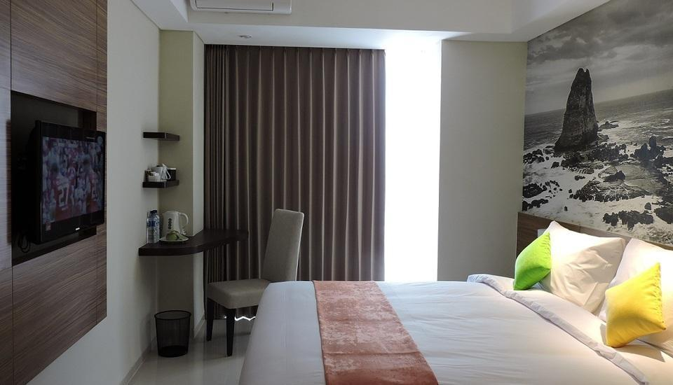 The Balava Hotel Malang - Kamar Superior