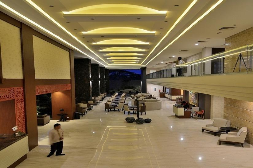 The Balava Hotel Malang - Interior