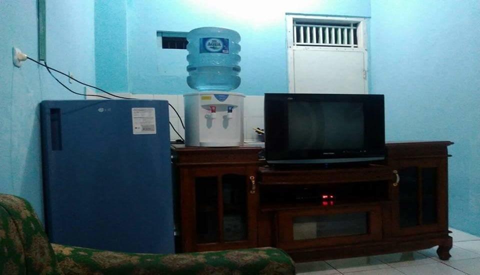 FATIH Homestay Pangandaran - Interior