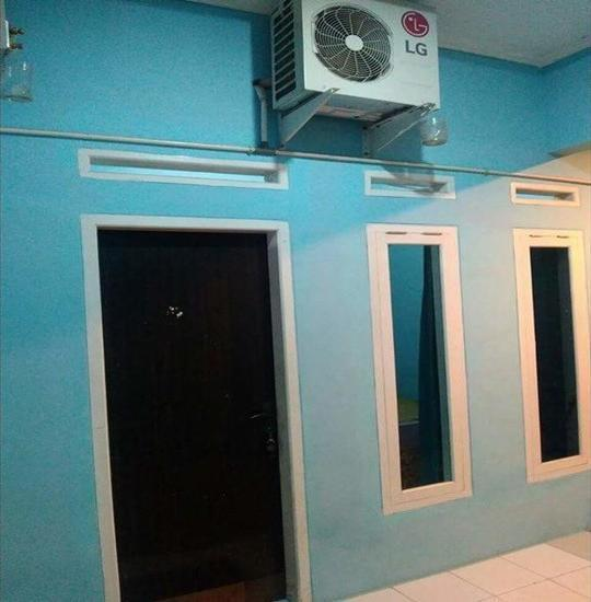 FATIH Homestay Pangandaran - Exterior