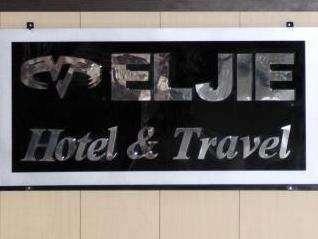Eljie Hotel Gorontalo - Logo