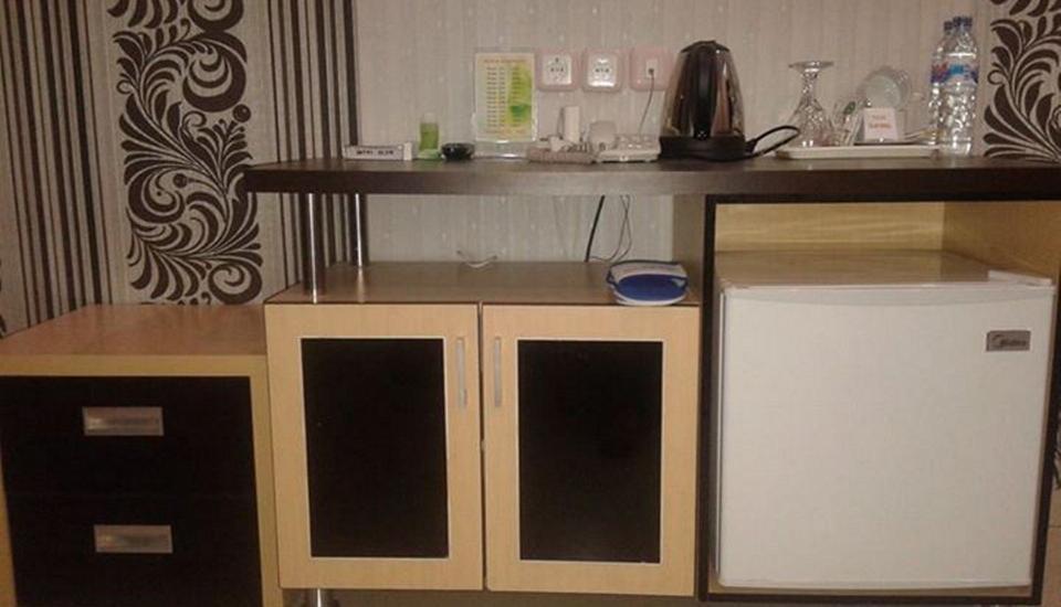 Eljie Hotel Gorontalo - Fasilitas
