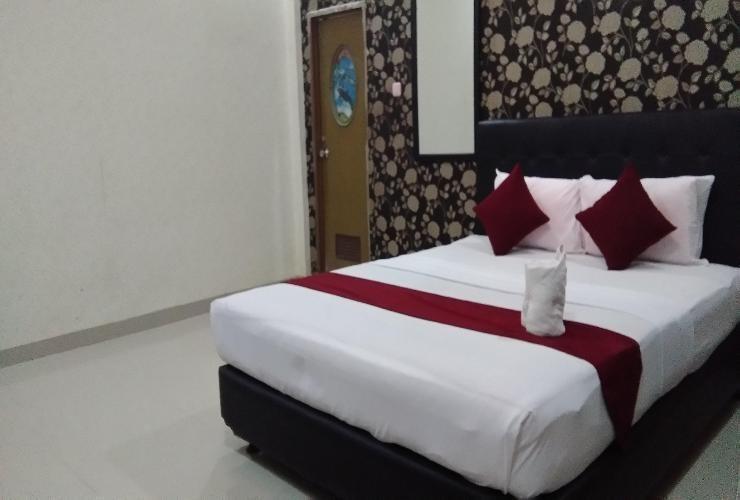 Eljie Hotel Gorontalo - Guest Room