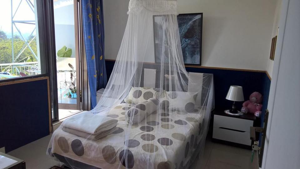 Villa Bella Malang - Suite Room