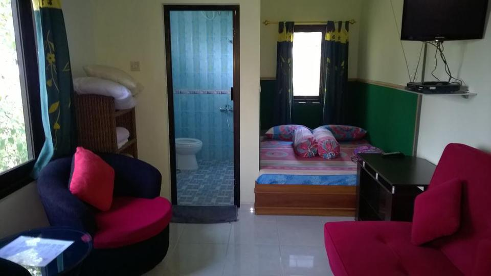 Villa Bella Malang - Standart Room