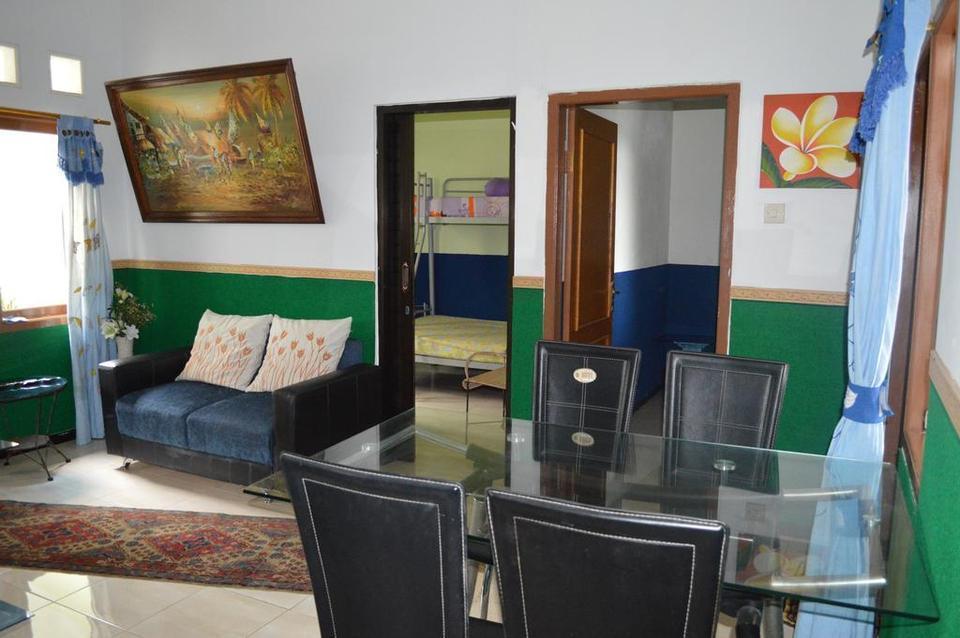 Villa Bella Malang - Familiesuit Regular Plan