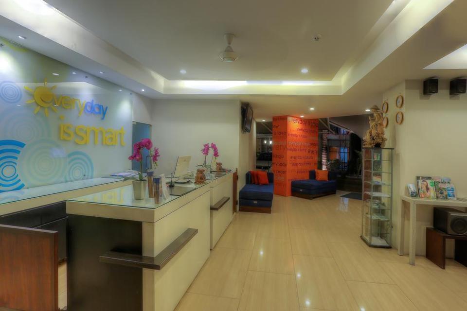 Everyday Smart Hotel Bali - Everyday Smart Hotel Kuta