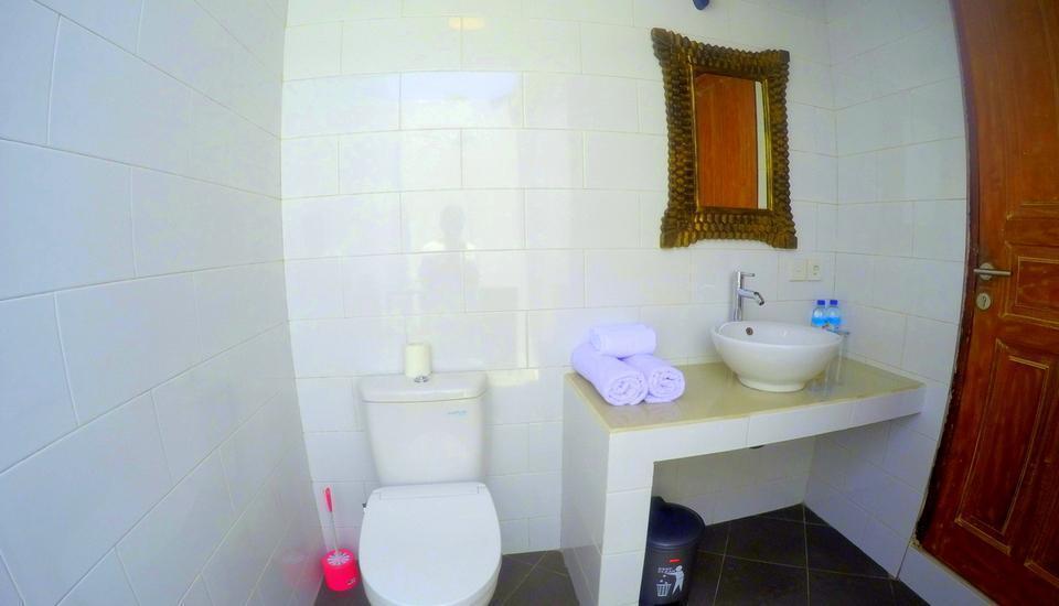 Lakshmi Villas Lombok - Villa tiga kamar tidur dengan kolam renang pribadi Promo Room Only !!