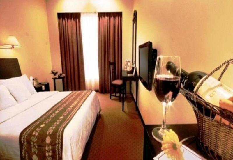 Swiss-Belhotel  Banjarmasin - Kamar Double