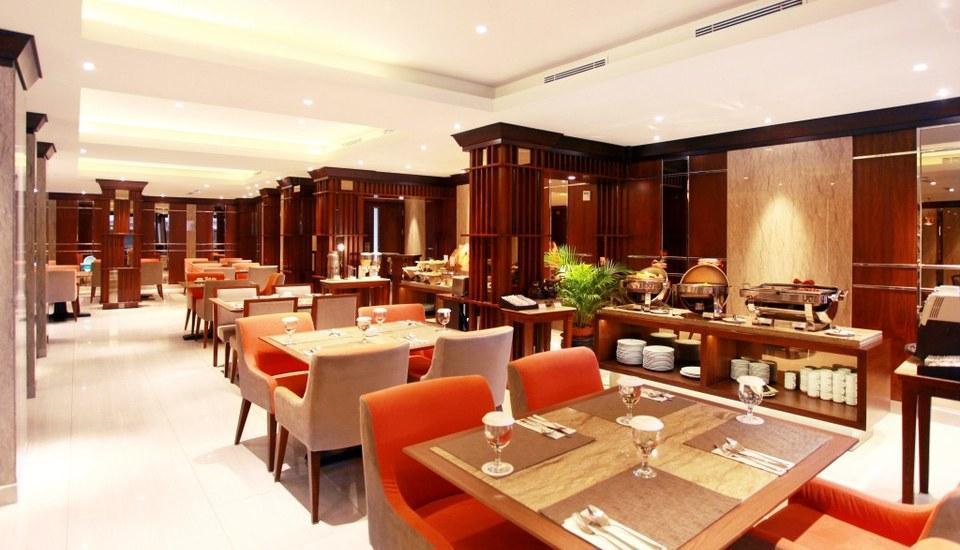 Swiss-Belhotel  Banjarmasin - Restoran