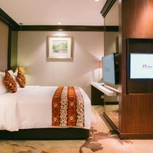 Swiss-Belhotel  Banjarmasin - Executive Suite Room Only