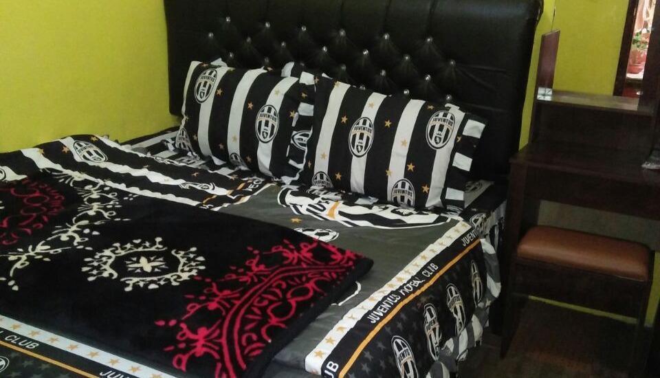 Homestay Johar Syariah Dieng Wonosobo -