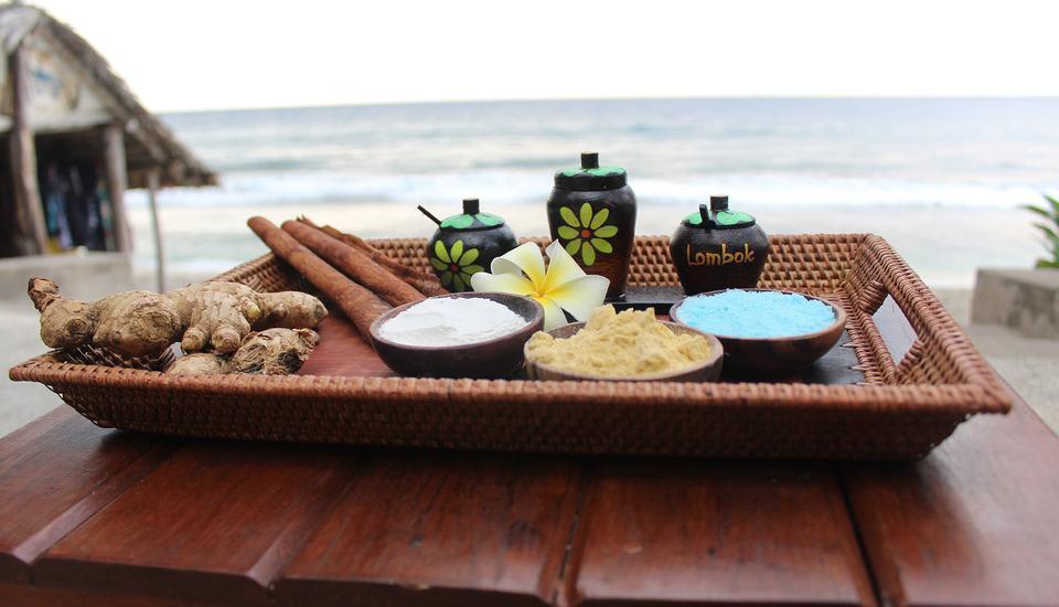 Holiday Resort Lombok - SPA