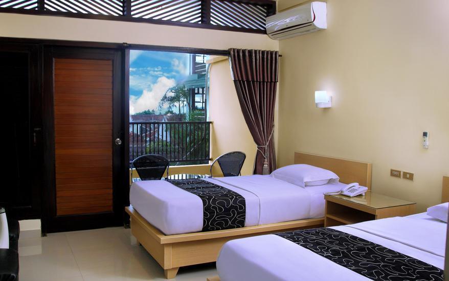 Hotel Permata Hijau Sukabumi - VIP Romm