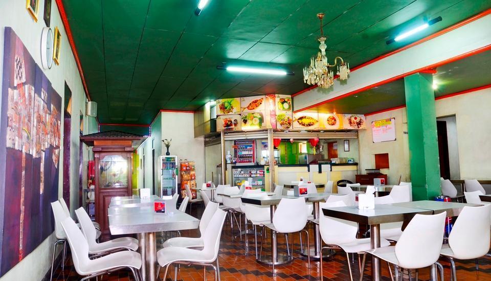 Hotel Permata Hijau Sukabumi - RESTAURANT