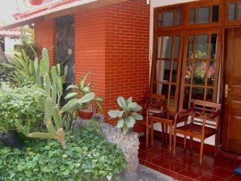 Hotel Kusuma  Yogyakarta -