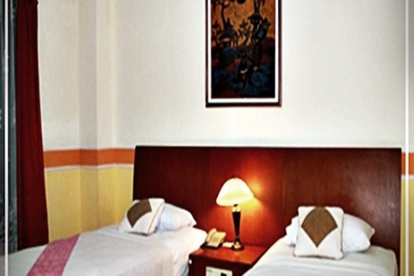 New Siliwangi Hotel Semarang - Kamar Executive