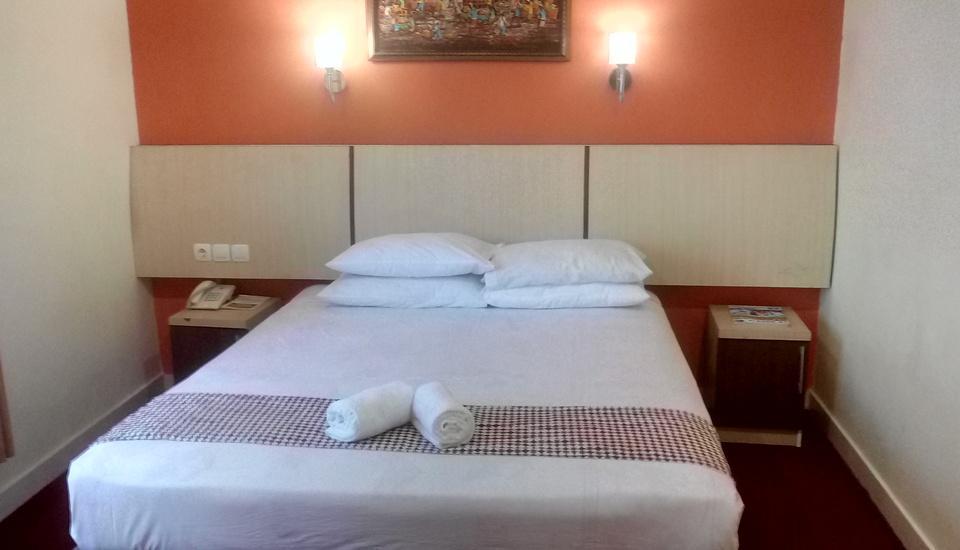 New Siliwangi Hotel Semarang - Guest room
