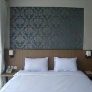 Villa Chocolate Bandung - Deluxe Room Regular Plan