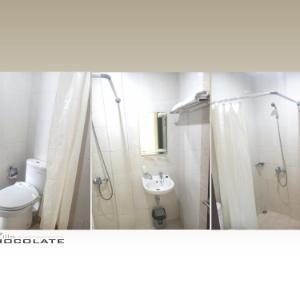 Villa Chocolate Bandung - Standard Room Regular Plan