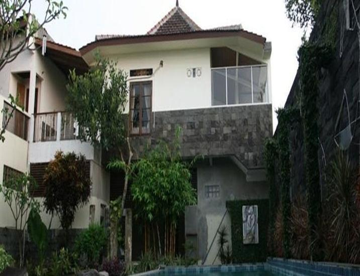 Rumah Kayen Yogyakarta - Eksterior