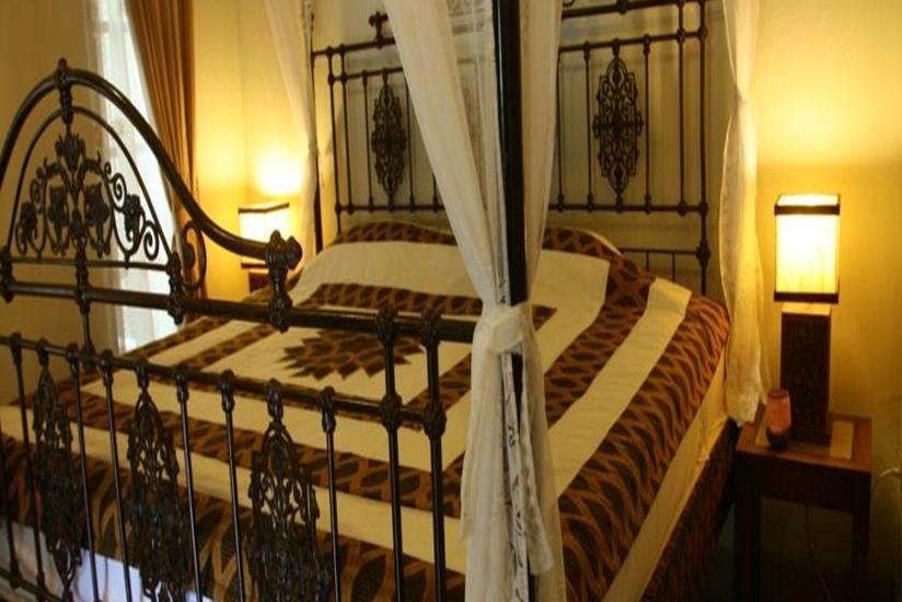 Rumah Kayen Yogyakarta - Kamar Tamu