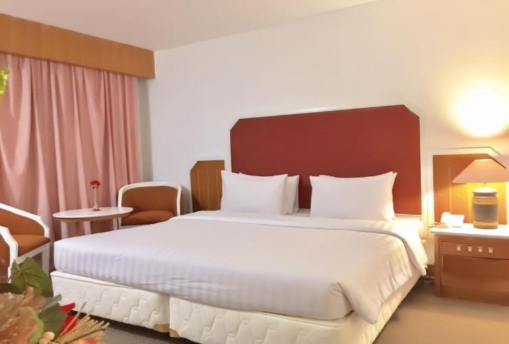 Arnava Hotel Senen Jakarta - Guest room