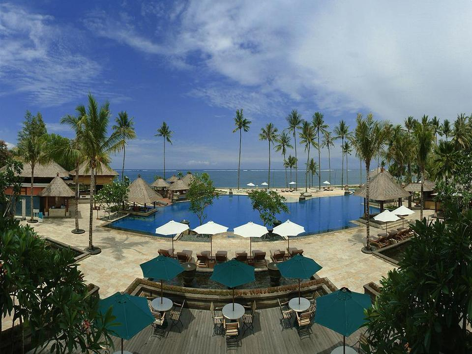 The Patra Bali Resort & Villas