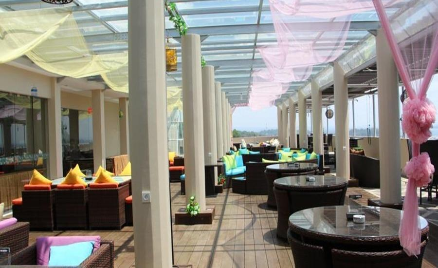 The Belagri Hotel And Convention Sorong Papua Barat - Restoran