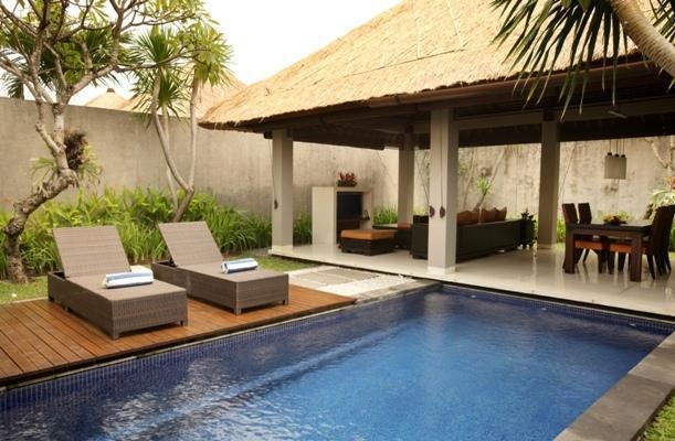 Villa Jerami & Spa Bali - One Bedroom Pool Villa