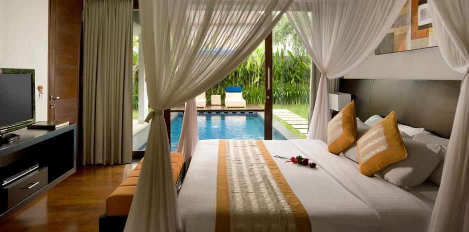 Villa Jerami & Spa Bali - Two Bedroom Pool Villa