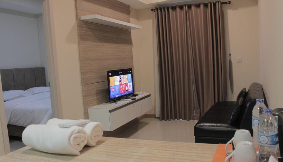 MyRooms Bekasi Bekasi - Executive Room Regular Plan