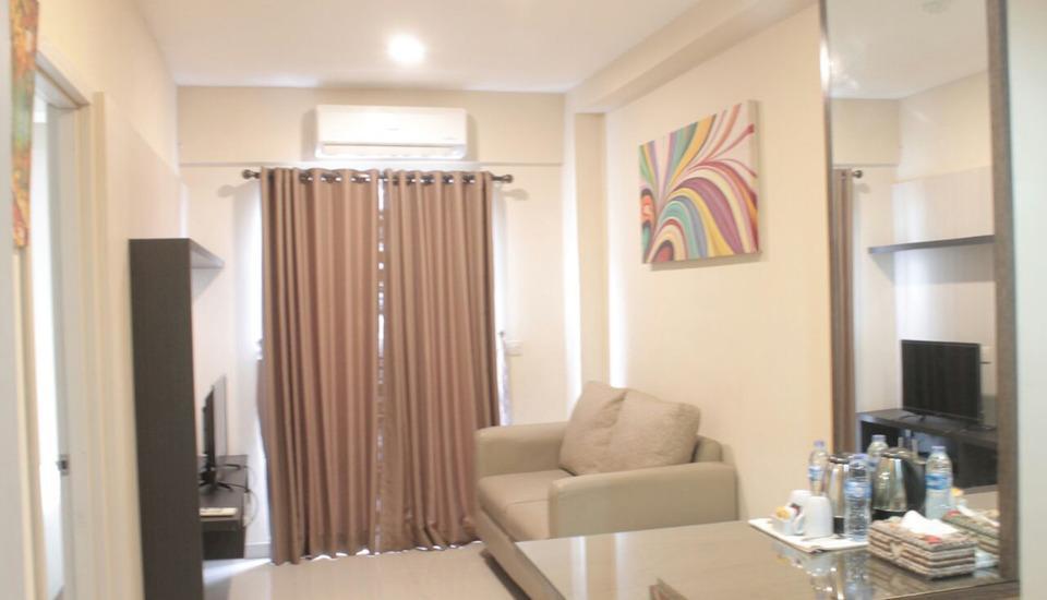 MyRooms Bekasi Bekasi - Executive room