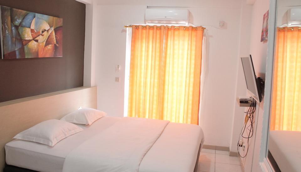 MyRooms Bekasi Bekasi - Studio Rooms