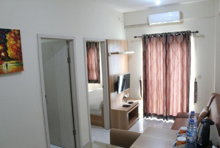 MyRooms Bekasi Bekasi - 2bedroom