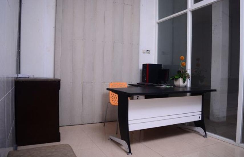 Mojokerto Guesthouse Mojokerto - Interior