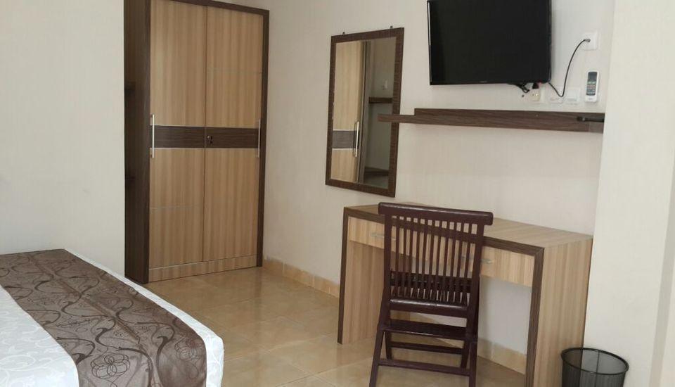 Nadika Guest House Semarang - Guest room