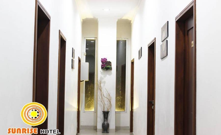 Sunrise Hotel Yogyakarta Yogyakarta - Interior