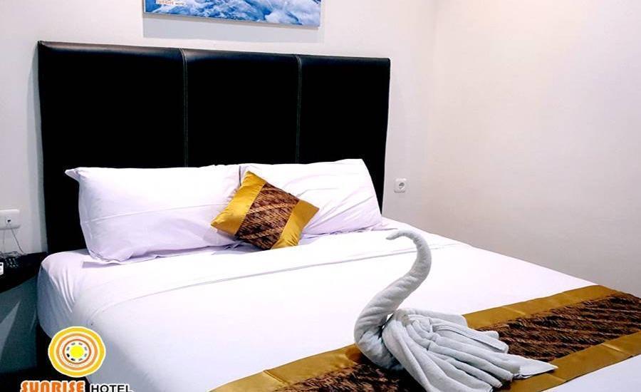 Sunrise Hotel Yogyakarta Yogyakarta - Deluxe Room Only Regular Plan