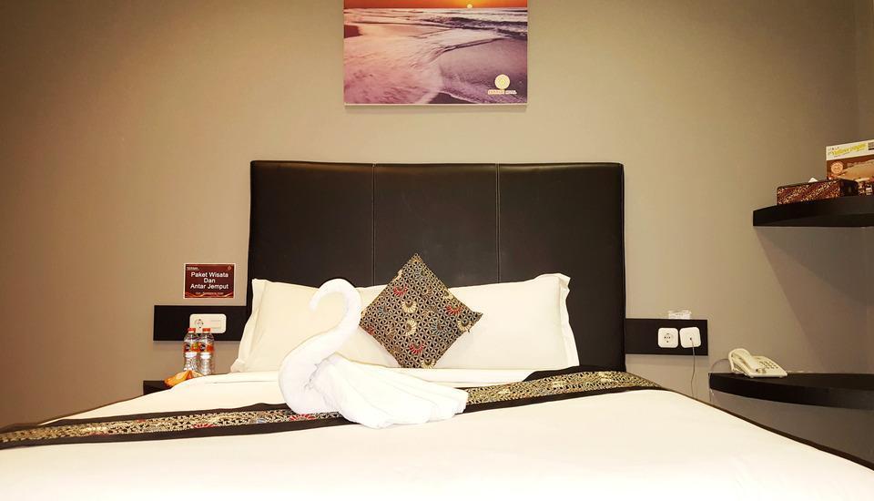 Sunrise Hotel Yogyakarta Yogyakarta - Deluxe Room