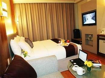 Grand Cemara Hotel Jakarta - Excecutive Deluxe Single