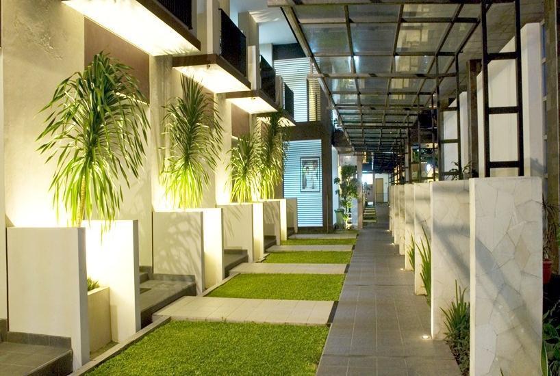 LPP Convention Hotel Yogyakarta - Koridor