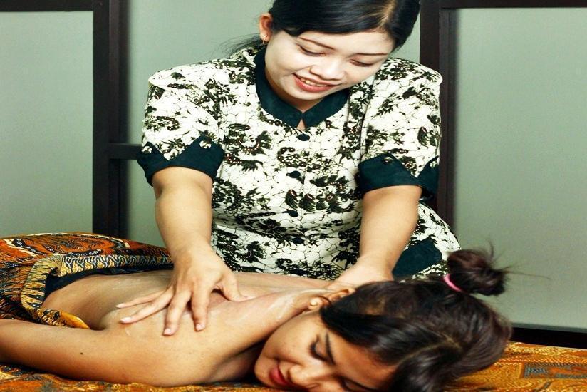 LPP Convention Hotel Yogyakarta - Perawatan spa
