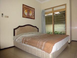 Hotel Megawati Malang - Ruang Tamu