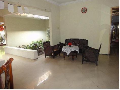 Hotel Megawati Malang - Interior