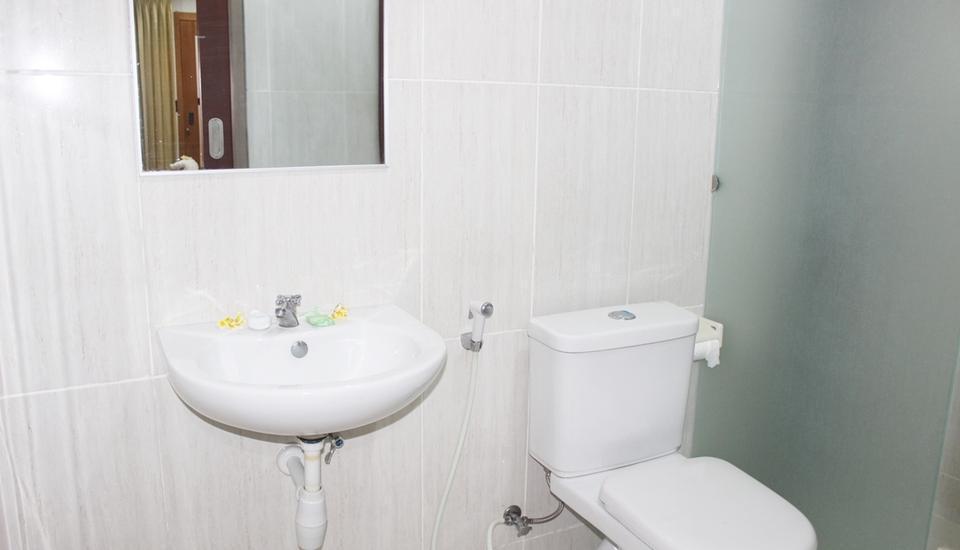 Rena Segara House Bali - Kamar mandi